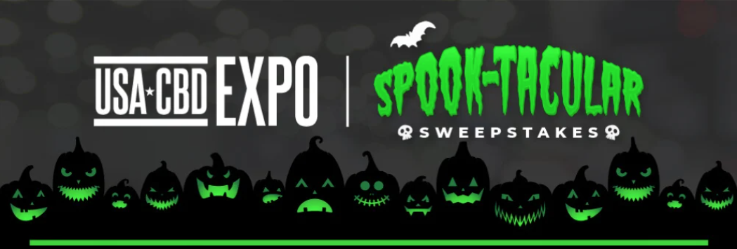 USA CBD EXPO - Spooktacular