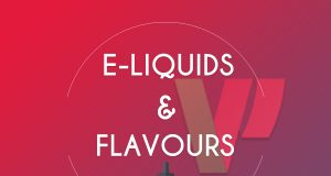E-liquids and flavours