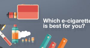 Which e-cig is best for you?